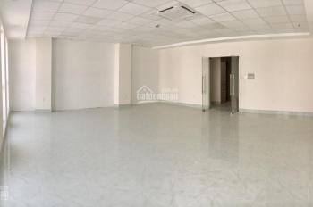 Cho thuê tòa nhà mới đường Tân Cảng, giá rẻ, mới hoàn công tháng 2/2020