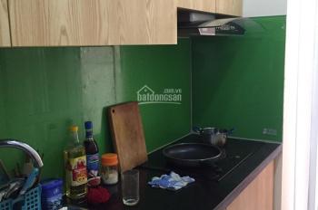 Cho thuê gấp căn hộ chung cư 52 Lĩnh Nam, DT 92m2, đã có nội thất cơ bản, 7.5tr/th. 0961436488