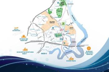 Bán nhà dự án Đông Tăng Long, Quận 9, giá 5.5 tỷ/căn hoàn thiện cơ bản