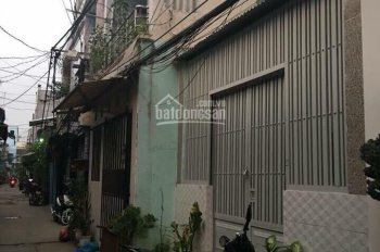 Bán nhà hẻm công an xã Bình Hưng, Huyện Bình Chánh