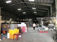 Cho thuê 3000m2 kho xưởng mặt tiền đường Quốc Lộ 1A, huyện Bến Lức, tỉnh Long An. LH: 0938.339.313