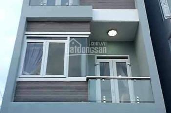 Bán gấp nhà MTKD Ba Vân - Nguyễn Hồng Đào DT: 4x14m, nhà mới 4 tầng, giá: 12.2 tỷ TL, 0916.84.22.00