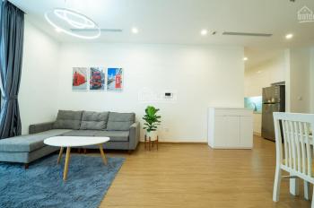 Hot! Cần cho thuê gấp căn hộ 2PN ĐCB - full chung cư Home City 177 Trung Kính. LH: 0332462416
