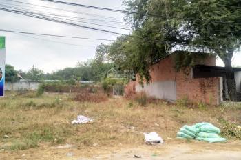 Cần bán đất mặt tiền đường Cây Gõ, xã An Nhơn Tây, Củ Chi