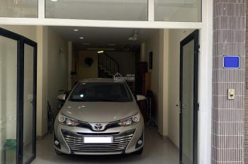 Chính chủ bán nhà 4 tầng phân lô quân đội phố Tư Đình, ô tô 7 chỗ vào nhà, đường 2 ô tô, DT 50m2