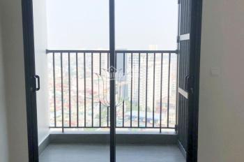 Cho thuê căn hộ CC Việt Đức Complex 75m2, 2PN, đồ CB tới full, giá rẻ 11tr/tháng. LH: 0332462416