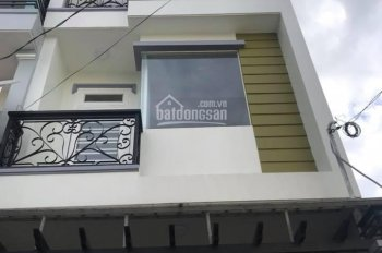 Hết Tết còn Xuân, mua ngay nhà 1 lầu + 2PN, giá 1.53 tỷ, rẻ nhất Quận Bình Tân!