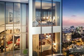 Chính chủ cần bán căn Duplex Sunshine City - Tây Hồ, view cực đẹp sông Hồng và cầu Nhật Tân