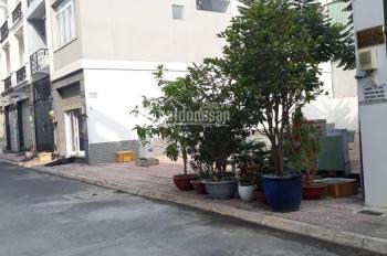 Bán nhà hẻm 110 Tô Hiệu, 4mx16m, giá 7 tỷ, P. Hiệp Tân, Q. Tân Phú