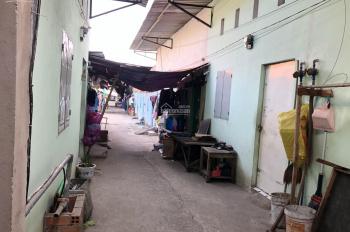 Bán nhà đất chợ Đông Đô, phường An Phú, thành phố Thuận An, Bình Dương