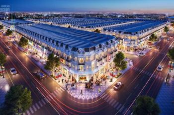Booking đợt 2 vị trí vàng dự án trung tâm Dĩ An City - KDC cao cấp Icon Central Phú Gia Phú Vinh