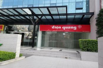 Cho thuê mặt bằng thương mại Hapulico Complex Vũ Trọng Phụng - Lê Văn Thiêm - Nguyễn Huy Tưởng