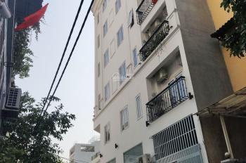 Bán nhà mặt tiền Đỗ Quang, phường Thảo Điền, quận 2, DT 13x45m 550m2 giá 96tr/m2 GPXD hầm 7 lầu