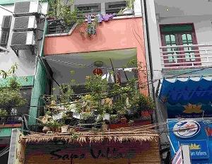 Bán nhà mặt tiền đường Trần Khánh Dư, p. Tân Định, Quận 1 (4.2m x 17m) giá 15,8 tỷ