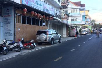 Cần bán đất mặt phố kinh doanh buôn bán tại thành phố Đà Lạt. Giá bán: 13,5 tỷ có thương lượng