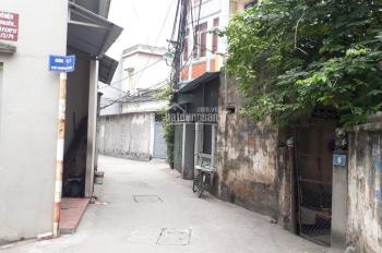 Bán 30m2 hoặc 60m2 đất gần trường cấp 3 Lý Thường Kiệt Thượng Thanh, giá 1,25 tỷ