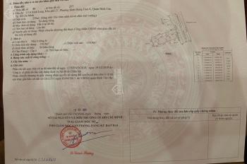 Bán nhà mặt tiền đường Bình Long, 9.3mx27.8m, giá: 28 tỷ, P. Phú Thạnh, Q. Tân Phú