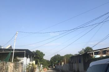 Đất 100% thổ cư, mặt tiền đường 8m, gần trường học và chợ ngay TT TT Cam Đức. Đất chính chủ