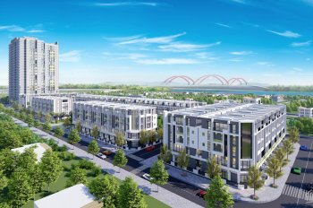 Phân tích demo căn 94.6m2, mặt ngoài đường phố trong công viên, nhận quà 800 triệu, LH 098968754