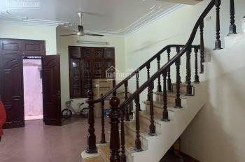 Cho thuê nhà 5 tầng ngõ ô tô Nguyễn văn Cừ, Ngọc Lâm 60m2 giá: 8,5 triệu/tháng. LH: 0984.373.362