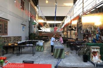 Cần sang gấp nhà hàng buffet đường Lê Văn Lương, phường Tân Hưng, quận 7