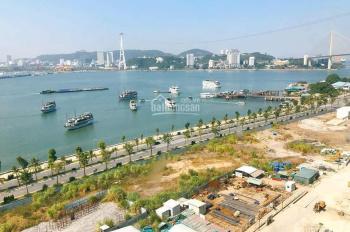 Suất ngoại giao đẹp tuyệt vời tại dự án mặt biển Hạ Long - Aqua City