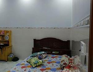 Chính chủ cần bán nhà mặt tiền đường Nguyễn Thái Học, P. Tân Đông Hiệp, thành phố Dĩ An, Bình Dương