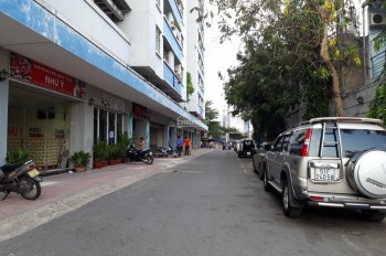 Cho thuê căn hộ shophouse 126m2, 3PN, CC Besco An Sương quận 12