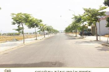 Bán đất trung tâm quận Liên Chiểu - Đà Nẵng - 2.25 tỷ