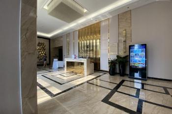 Bán căn hộ Ba Son 2PN 68m2 NTCB giá 6 tỷ bao hết thuế phí, phù hợp mua đầu tư