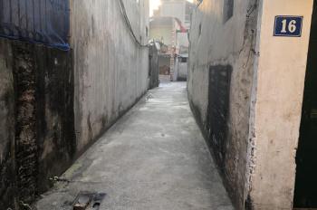 Bán đất thổ cư rẻ nhất Đa Tốn, Gia Lâm, Hà Nội giá chỉ 19 triệu/m2, LH ngay 0941796888