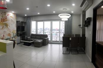 Cần bán gấp căn hộ The Flemington, Q 11, 116m2, 2PN, full nội thất, giá 5 tỷ, LH: Công 0903 833 234