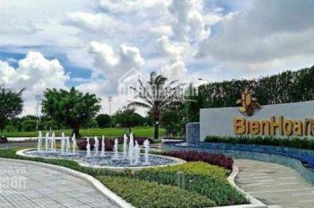 Shophouse Biên Hòa New City giá 1.4 tỷ, có sổ đỏ, ngay khu thuơng mại, giá tốt nhất thị trường