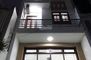 Bán nhà 3 lầu TK xinh xắn, HXH Hoàng Hoa Thám. DT đẹp: 4.3x12m, nở hậu, giá chỉ 7.8 tỷ