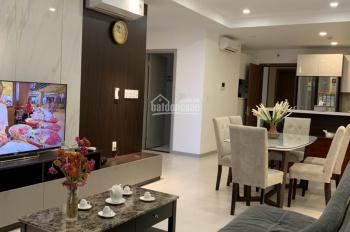 Trùm chuyên cho thuê căn hộ Gold View Q4, 346 Bến Vân Đồn, giá chỉ từ 15tr - 22tr/tháng