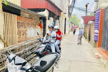 Chính chủ bán gấp lô 52m2 đất ở tại Phúc Lợi, Long Biên, HN đường ô tô giá hợp lý LH 0941796888