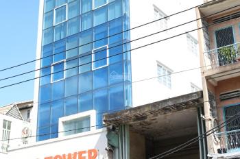 Cho thuê nguyên tòa nhà hơn 1500m2 giá rẻ ngay trung tâm Quận 3, LH: 0768 97 6868 - tiếp MG HH cao