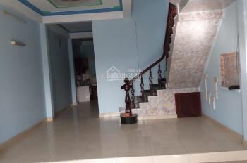 Bán nhà 1 trệt 2 lầu, MT đường 8, P. Tăng Nhơn Phú B, Q9, giá đầu tư, LH: 0909 423 286 - Quang