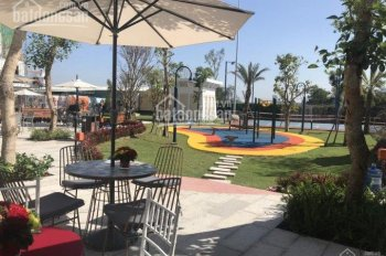 Cđt Khang Điền mở bán nhà phố biệt thự Compound Verosa Park tại Q9 tặng gói nội thất giá từ 9 tỷ