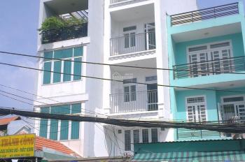 Cho thuê căn hộ mini, 38m2, có 1 PN, 1 PK và bếp, có ban công, giờ giấc tự do, giá 4tr/th