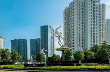 Bán căn hoa hậu 3PN thiết kế đẹp nhất dự án giá 4.2 tỷ bao VAT và KPBT, full nt cao cấp ngoại nhập
