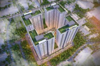 Cần bán gấp căn hộ B11.18 (2PN - 2WC) dự án Bcons Garden, giá tốt nhất giai đoạn 1 - chính chủ ạ!