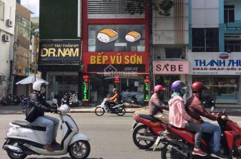 Cho thuê MT Cách Mạng Tháng 8 ngay ngã 3 Phạm Văn Hai (6x17m), giá 58 triệu/tháng