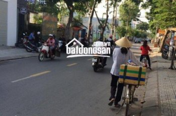 Bán đất MT Chu Văn An, Thuận An, đối diện chợ An Phú, 1.42 tỷ/80m2, SHR, XD tự do, LH 0933931146