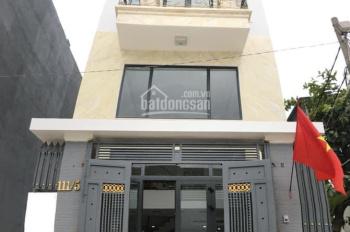 Cần tiền trả nợ bán rẻ và nhanh nhà phố, góc 2MT hẻm xe hơi, Phạm Văn Bạch, P. 15, Tân Bình