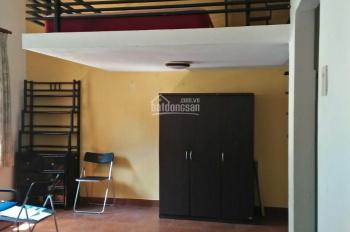 Cho thuê chung cư mặt tiền 69 Nguyễn Thị Minh Khai - Quận 1: an ninh 24/24 - thoáng mát