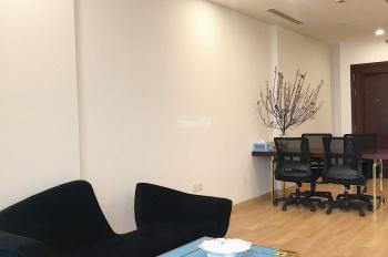 Chính chủ cho thuê căn hộ Hinode City 201 Minh Khai, 2PN, full đồ, giá 17tr/th, LH: 0915.343.901