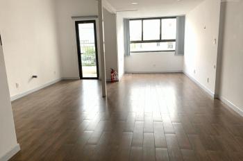Cho thuê văn phòng giá 17tr/tháng DT 48m2, đầy đủ tiện ích gym, hồ bơi, yoga, cafe, gần Pearl Plaza