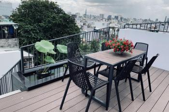 Cần bán gấp căn nhà 1 trệt 7 lầu, P.3, Tân Bình, TP. HCM