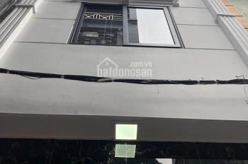 Bán nhà ngay ngã 4 Vạn Phúc Lê Văn Lương 38m2, 4T, 4PN, thoáng trước sau, hỗ trợ NH 80%, 0968669135